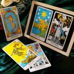 ¿Qué fiabilidad tiene una lectura de tarot?