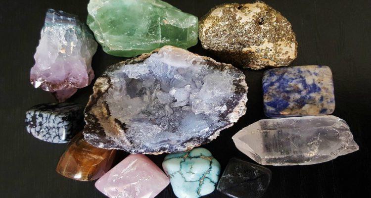piedras de los signos del zodíaco